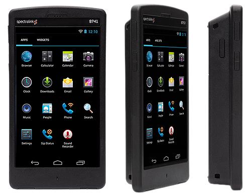 SpectraLink PIVOT Wireless SmartPhone System