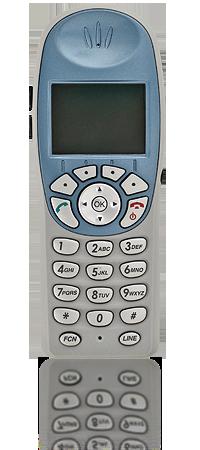 SpectraLink WTS Phone Equipment