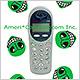 PTN130/131A - Avaya 3620 Wireless Phone